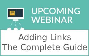 The Complete Guide to Adding Links on Your Website