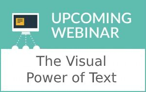 Discovering the Visual Power of Text on Your Website